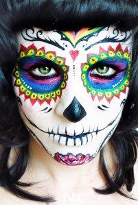 sugar_skull_makeup_face_paint_by_natashakudashkina-d5its5b